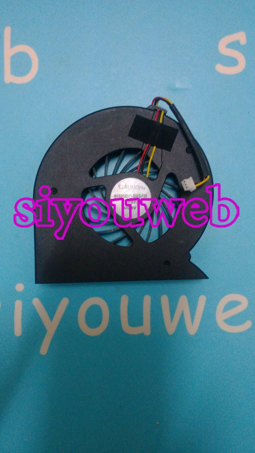 New Original For Acer Aspire 8730 8730g Laptop Cpu Cooling Fan