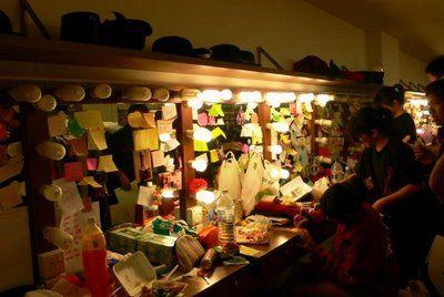 Love The Shelf Dressing Room Room Dressing