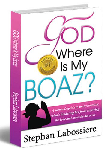 God Where Is My Boaz The Best Relationship Book For Christian