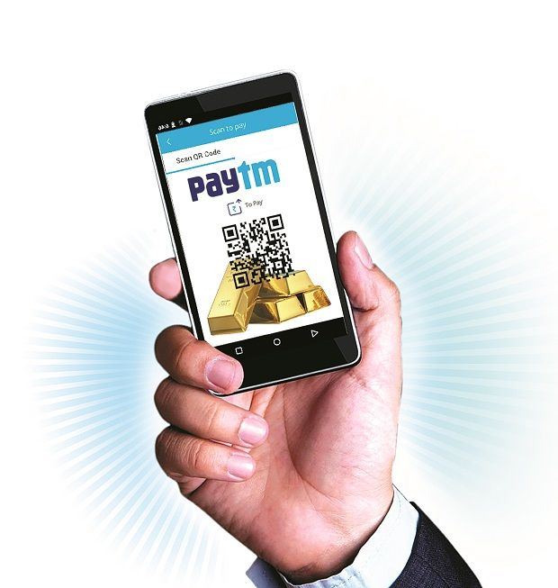 Paytm bank offers 4 interest, cashbacks; wants to open 31