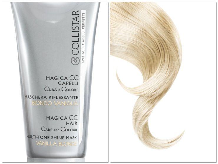 Collistar MAGICA CC HAIR Care