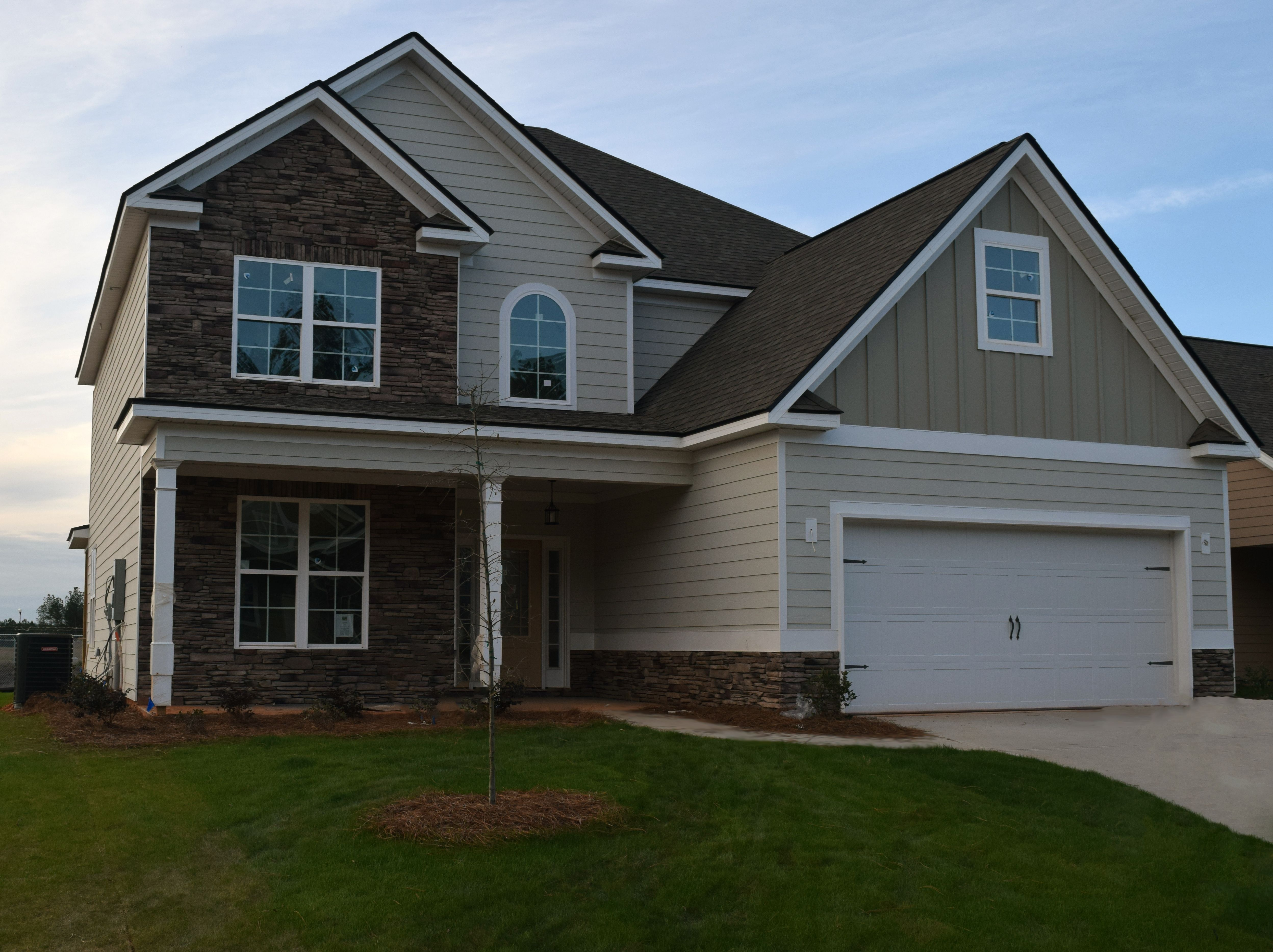 Augusta Ga Idk Homes Home Builders