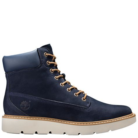 Shop Timberland for Kenniston women's boots: These sneaker boots mix  athletic styling with undeniable class
