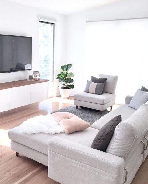 decoraci n de salas peque as salas modernas como decorar una sala peque a salas economicas. Black Bedroom Furniture Sets. Home Design Ideas