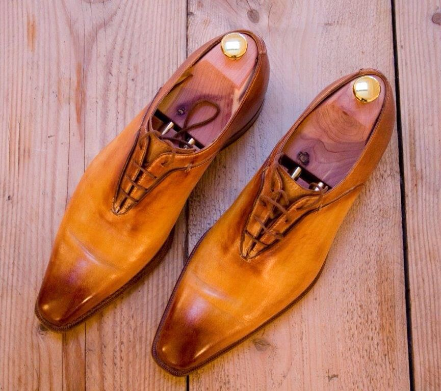 new style fb188 90f6b Francesco Benigno | Mens Shoes in 2019 | Shoes, Shoe boots ...