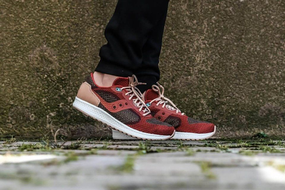 6f0823be1f2b Saucony 5000 EVR | Style | Pinterest | Style