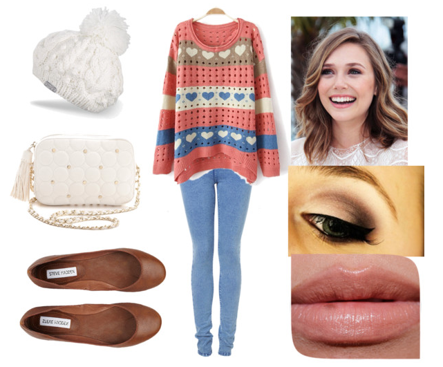 sweater weather outfit