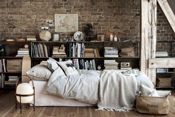 Schlafzimmer Einrichten Vintage – bigschool.info