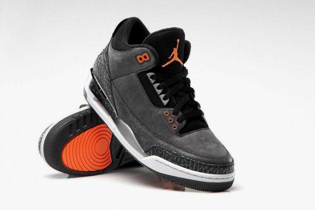 2d3c015f5de8 Perfect Air Jordan 3 Fear