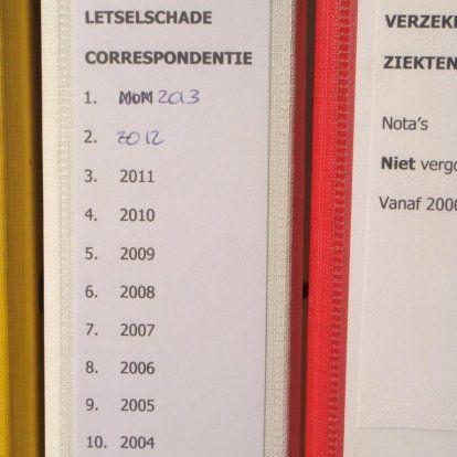 [Blog] Waarom ik terug bij af ben in de letselschadezaak.    http://www.marloesjuffermans.nl/bloggum/ #lichtpuntje