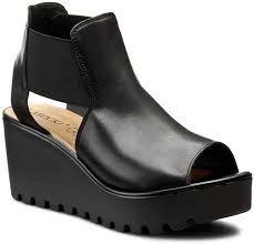 Znalezione Obrazy Dla Zapytania Sandaly Lasocki Boots Shoes Chelsea Boots