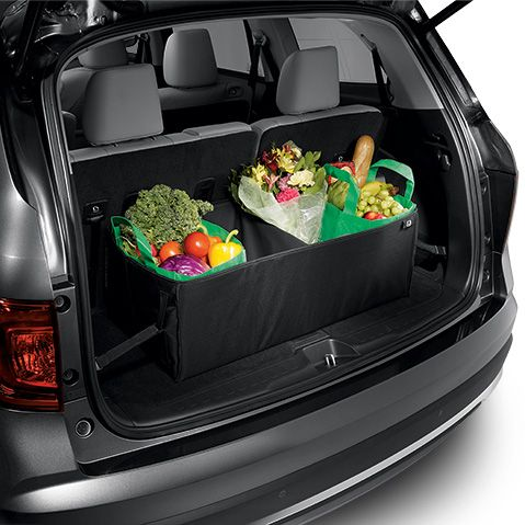 2016 Honda Pilot - Accessories - Official Site | For me! | Pinterest ...