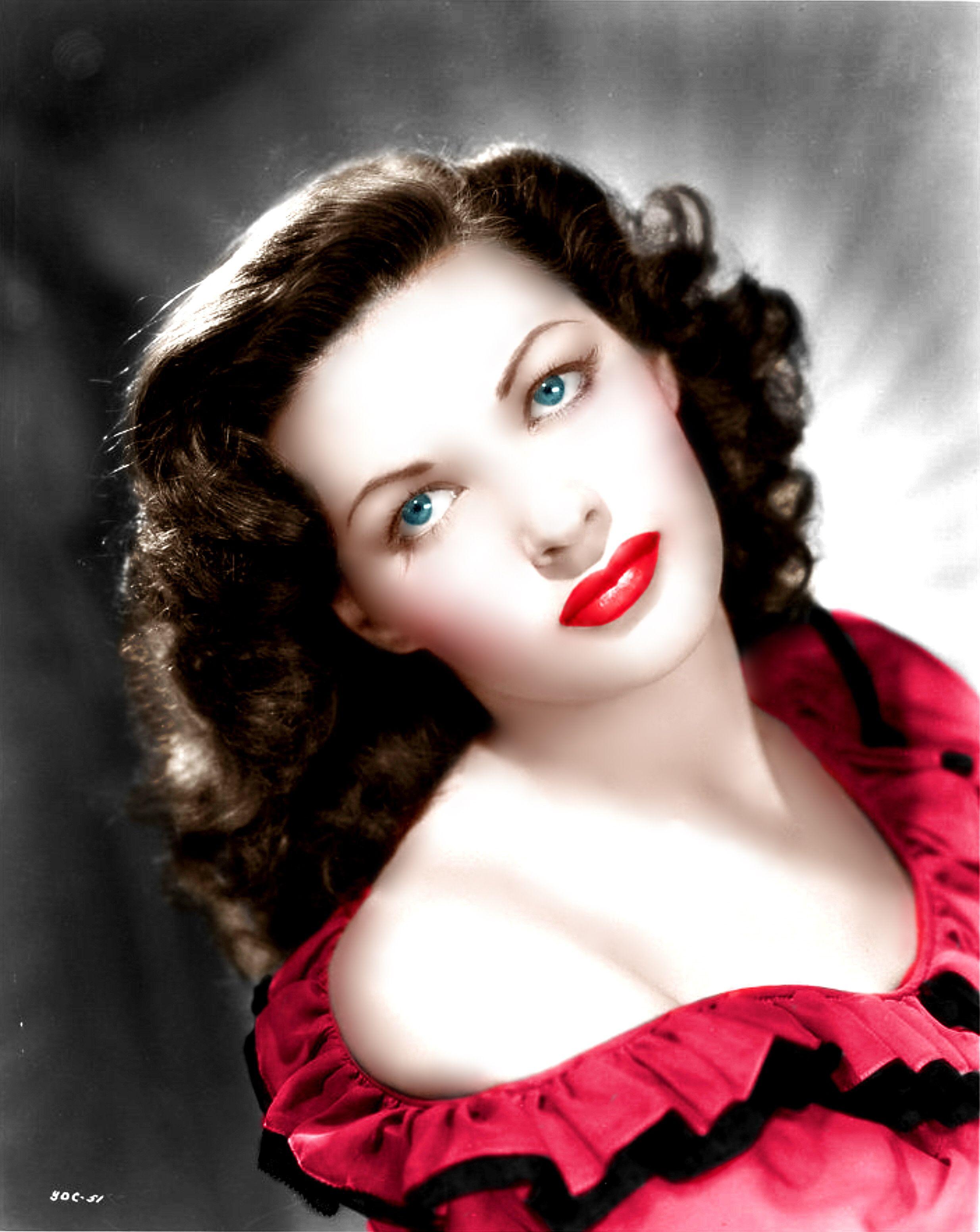 Caroline Williams,Pia Moran (b. ?) Adult pic Mark Burns (1936?007),Mary Astor