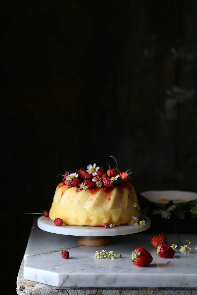 https://flic.kr/p/TH6Apk | budino di semolino e fragole (2 di 1)