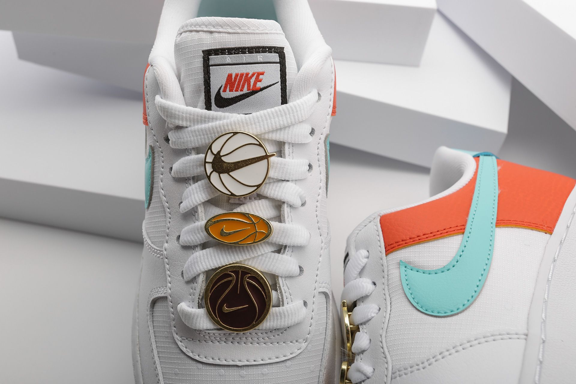 Pin auf Nike Air Force 1