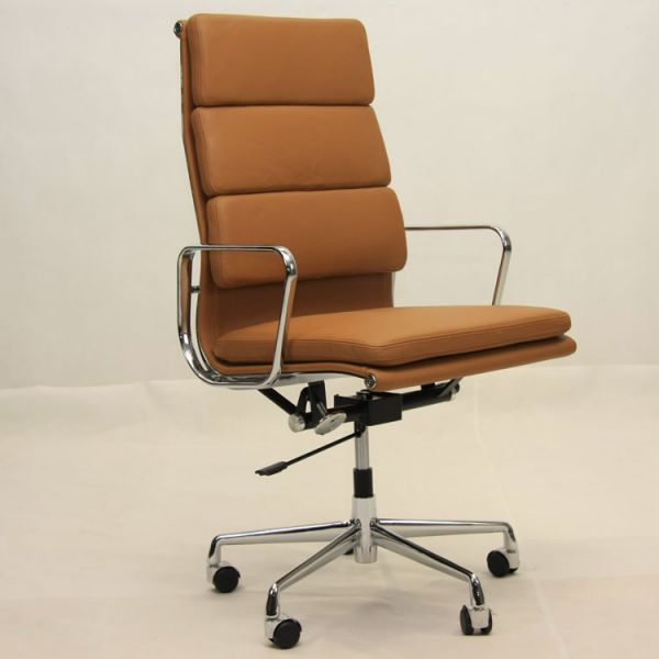 EAMES EA 219 sedia per ufficio   Eames, Sedia per ufficio ...