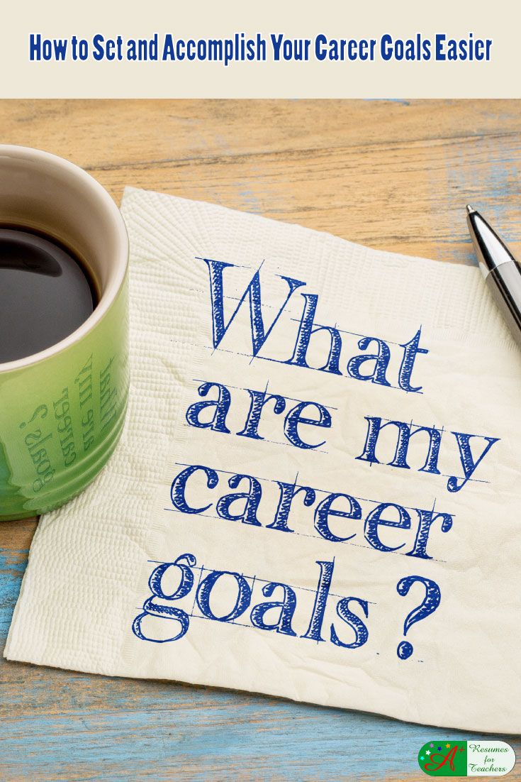 006 How to Set and Career Goals Easier in 2019 A+