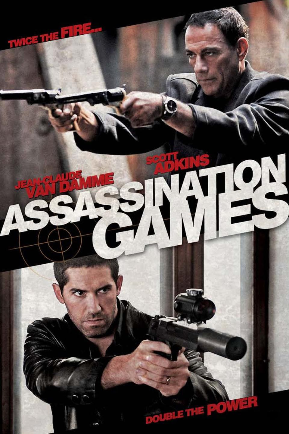 Assassination Games Full Movies Online Free Scott Adkins Free Movies Online