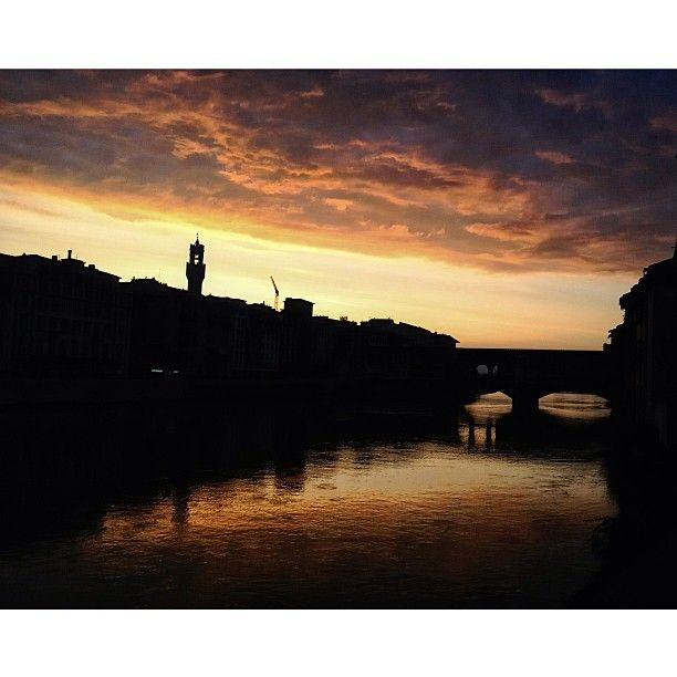 Tuscany, Florence | by antonioilnero