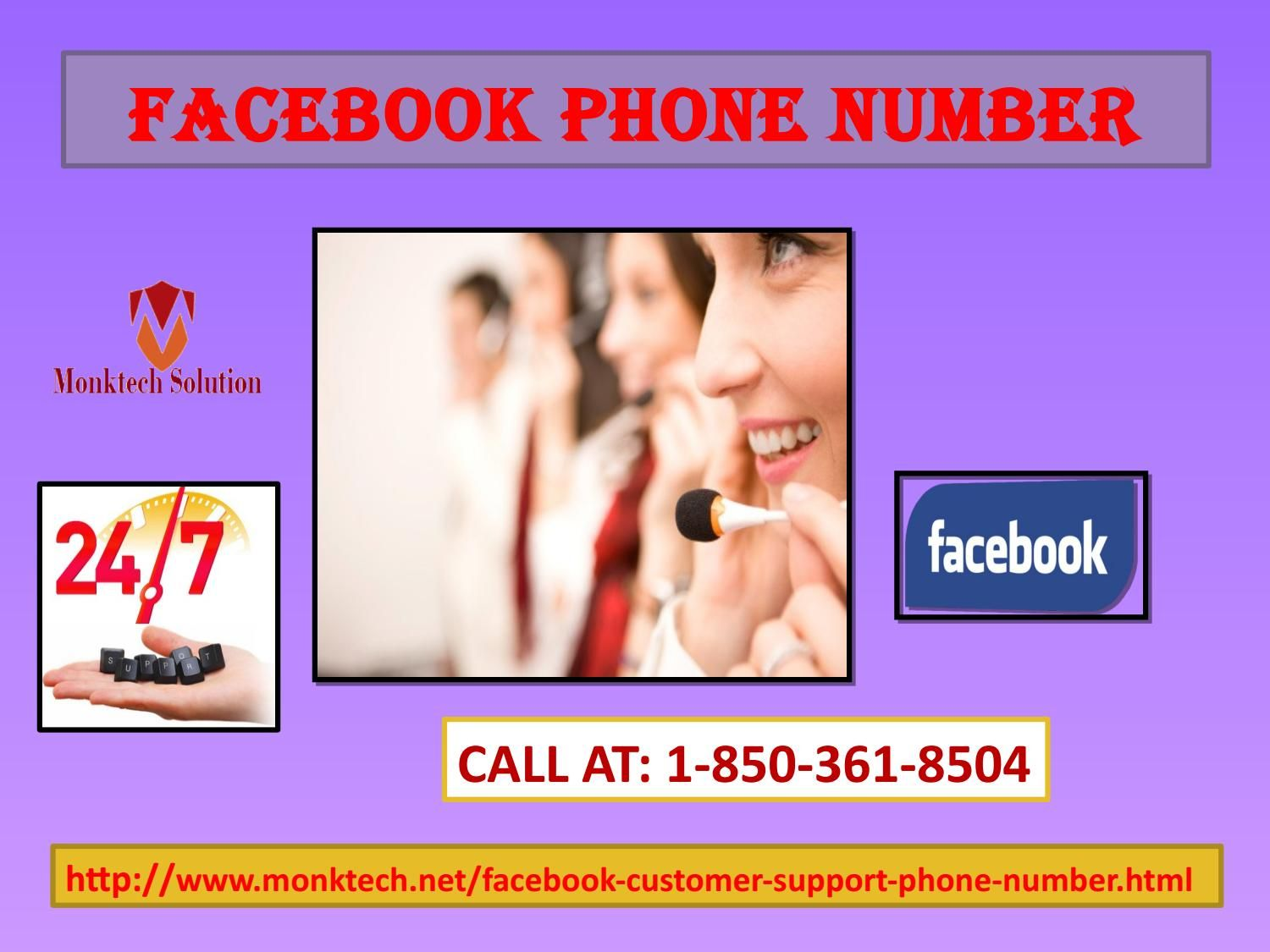 How does facebook phone number help to get more comments