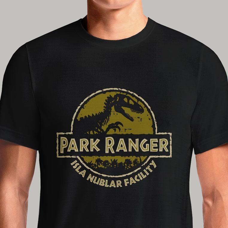 2d3a88fe Jurassic Park Ranger T-Shirt Vintage T Shirt Women's India Retro Online  Where Can I Buy Black Classic Shirts For Sale Tshirt School Womens XXL # jurassic ...