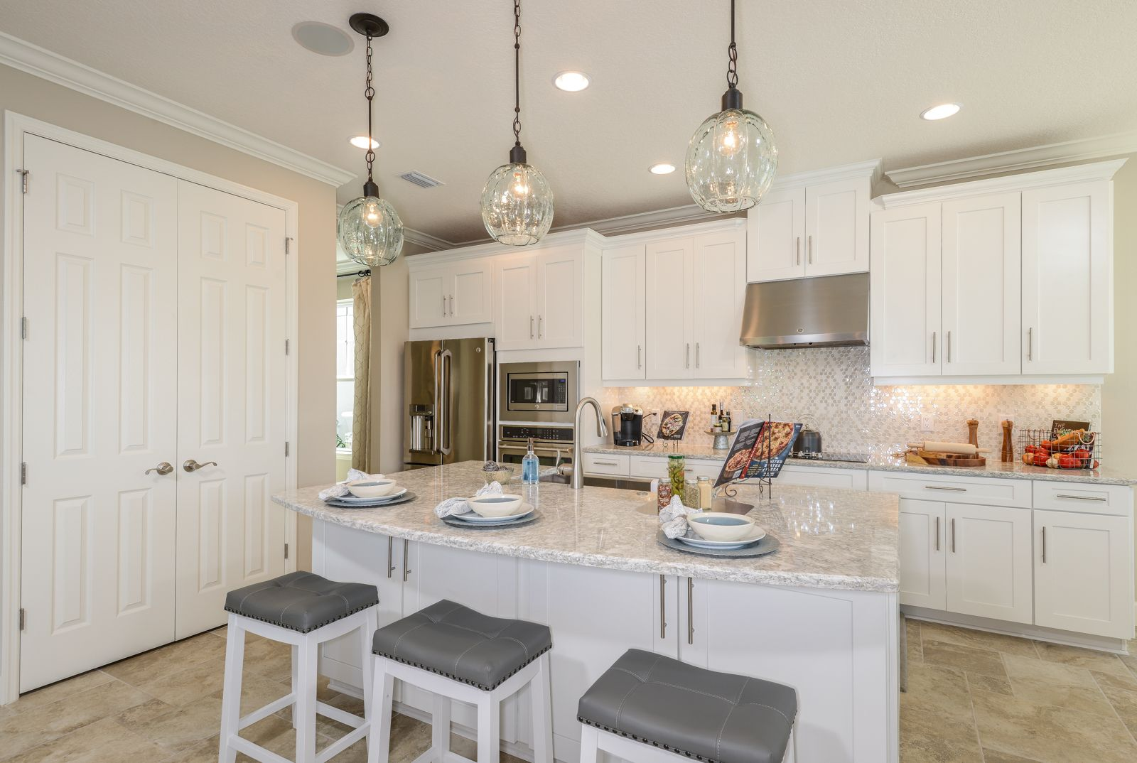 Cypress Chase Newhome Design Dreamhome Luxuryhomes Elegant Living Instahome Architecture Realestate Archdaily Archilov New Homes Home Kitchen Decor