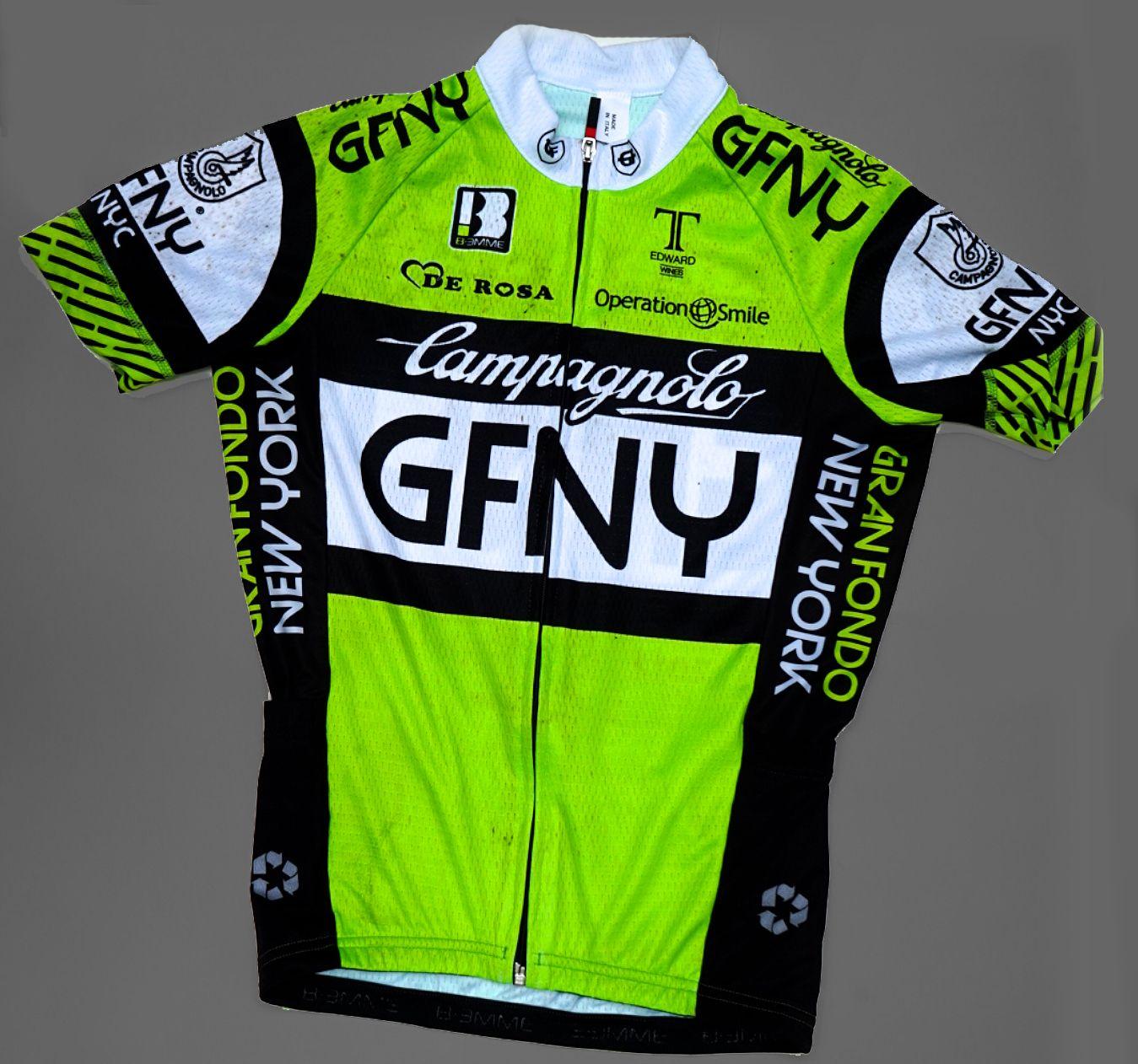 56886ffc9 GFNY jersey by Alex Ostroy poseursport