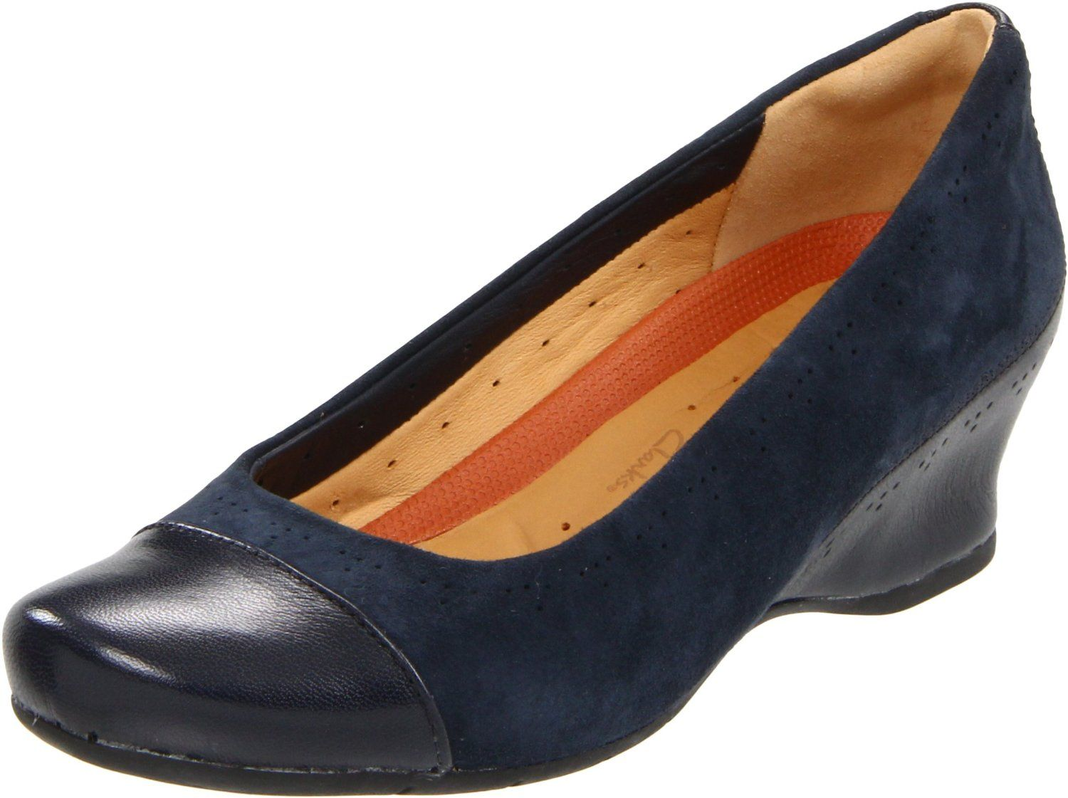 Clarks Women's Un.Conditional Pump, (shoes, clarks, comfort shoes, wide  shoes, womens shoes, clarks shoes, comfortable)