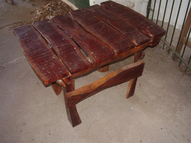 Magn fico como hacer mesas de madera colecci n de im genes for Como hacer una mesa redonda de madera