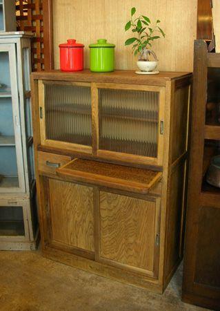Japanese style, cupboard