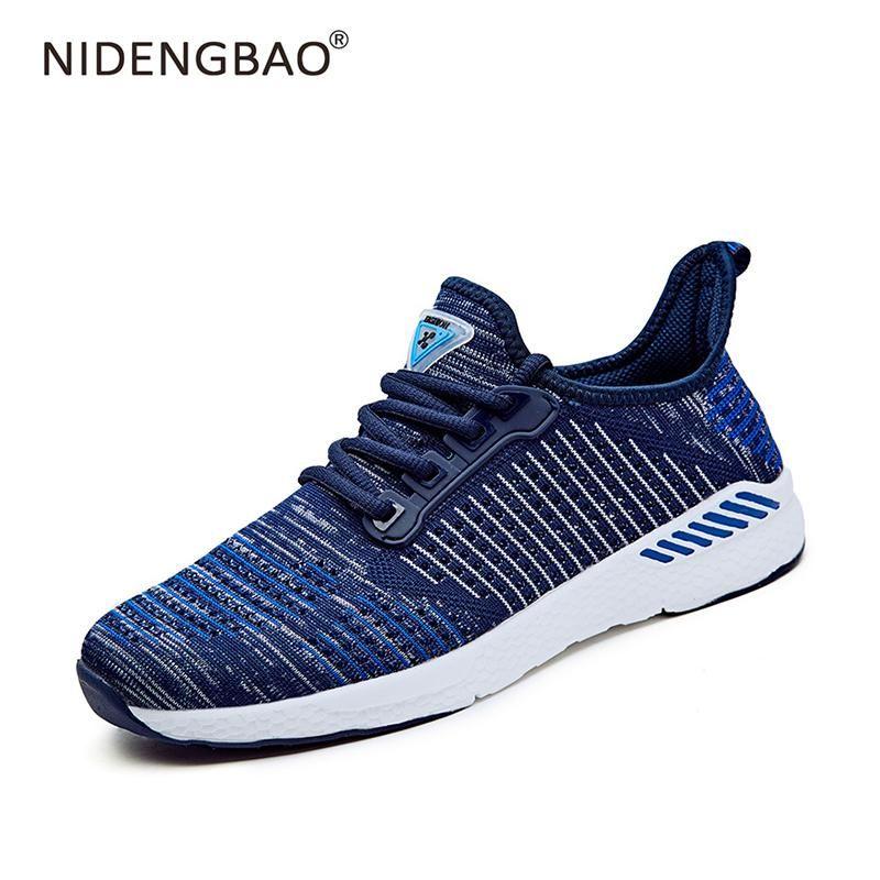 Hot Sale Running Shoes for Men Women Sneakers Sport Sneaker Cheap Light -  US $21.63