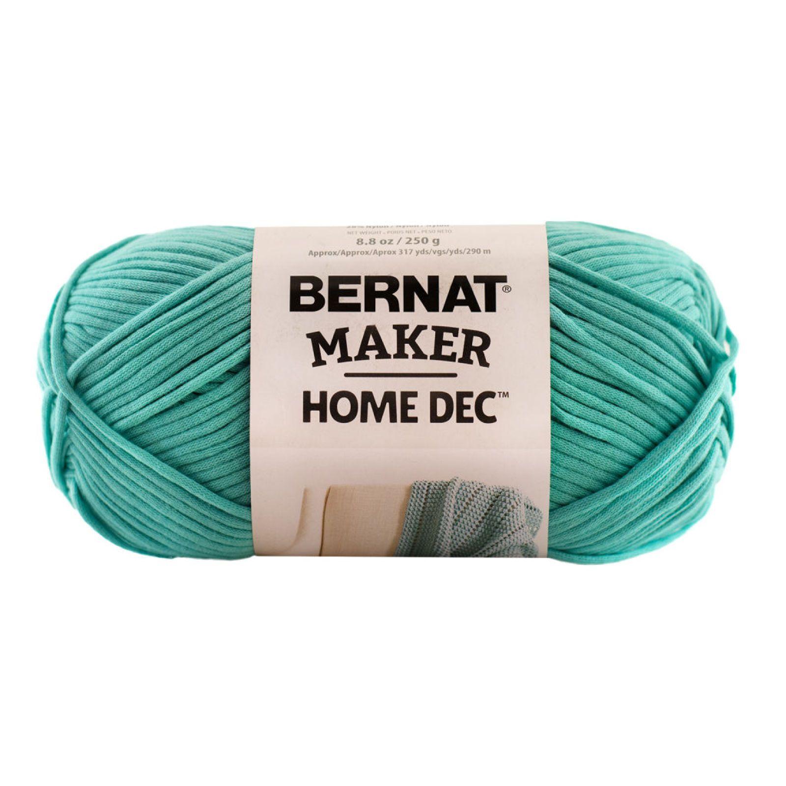 Bernat® Maker Home Dec™ Yarn