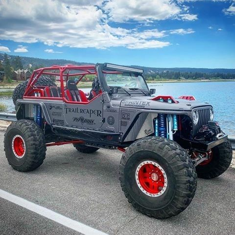 Pin By Watson Hutto On Jeeps Jeep Offroad Jeep Jeep Truck