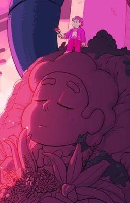 AU Gone Wrong. (Comic de Steven Universe) - Capitulo 1.