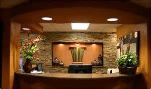 Chiropractic Office Interior Design Idea : Modern Chiropractic ...