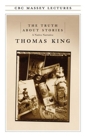 The Truth About Stories: Native culture has deep ties to storytelling, and yet no other North American culture has been the subject of more erroneous stories. The Indian of fact, as King says, bears little resemblance to the literary Indian, the dying Indian, the construct so powerfully and often destructively projected by White North America. With keen perception and wit, King illustrates that stories are the key to, and only hope for, human understanding. He compels us to listen well.