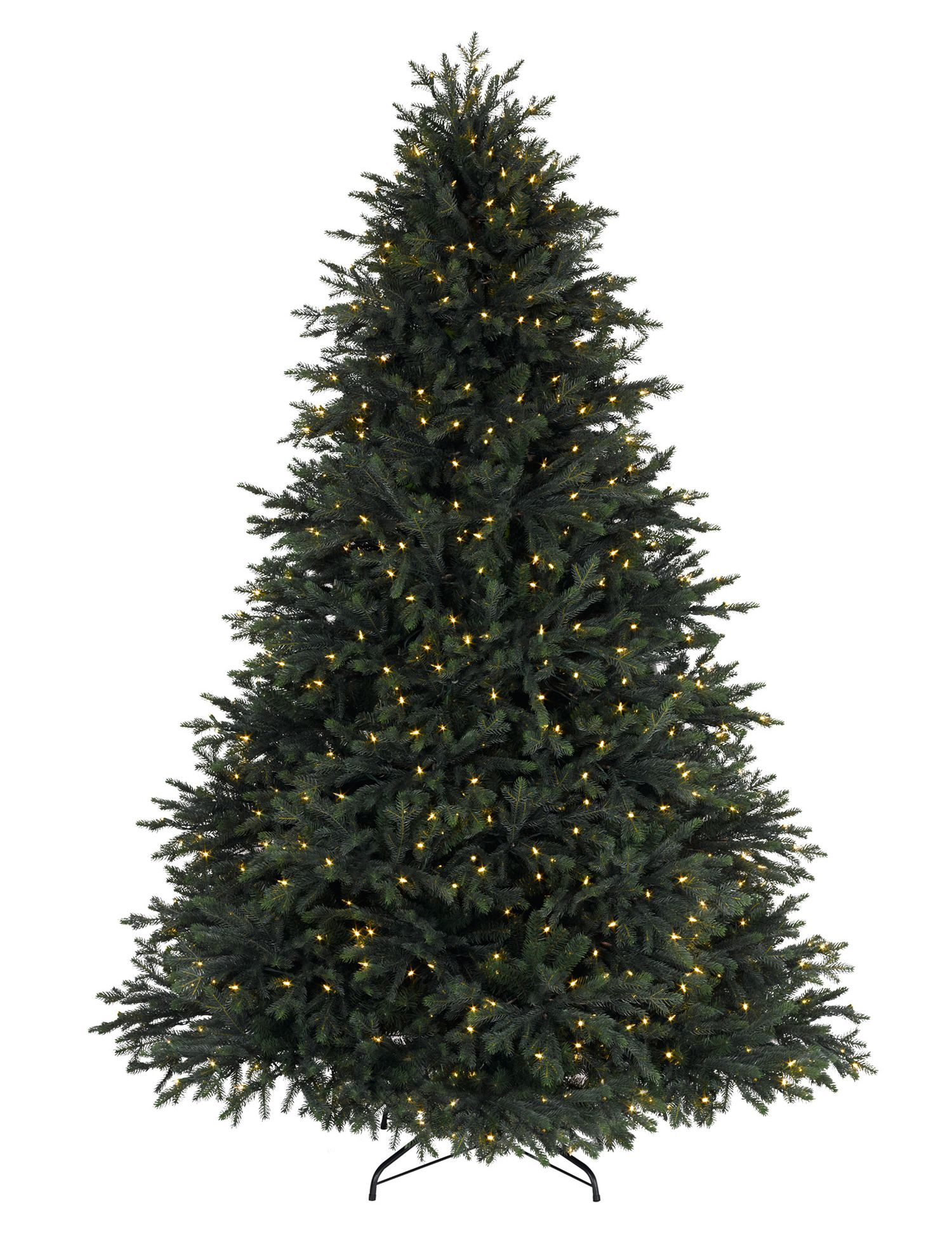 Norway Spruce Artificial Christmas Tree | Holidays - Christmas ...