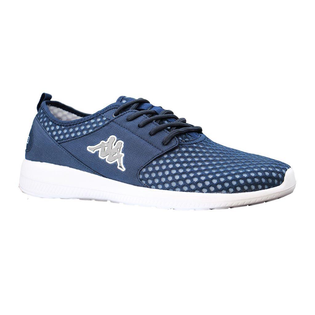 sports shoes f62c4 2163c Kappa Schuhe in Übergrößen bei SchuhXL. Blaue Damenschuhe in ...