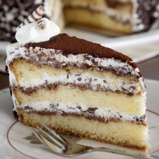 Tiramisu Torte Rezept Rezepte Pinterest