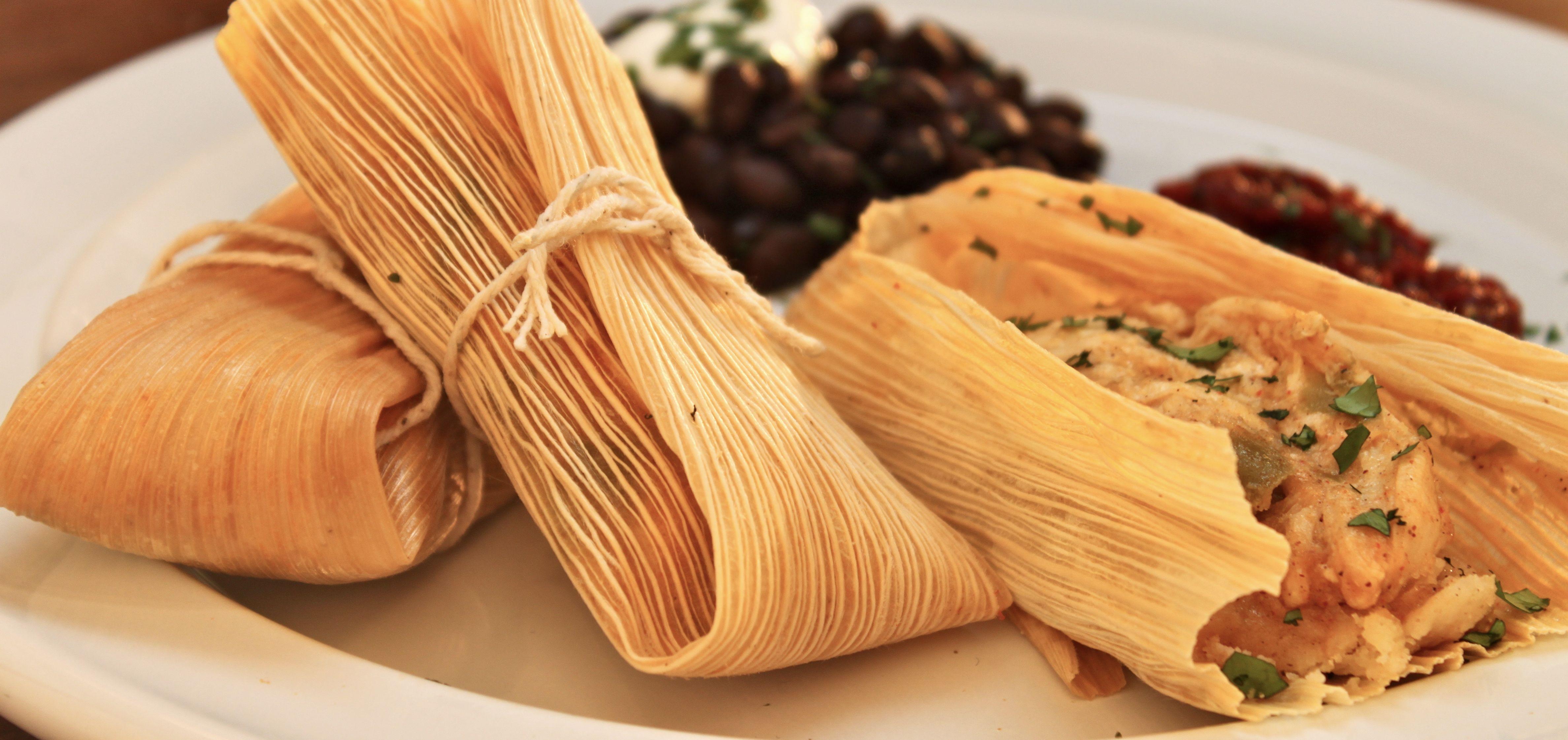 Tamales : Article - GourmetSleuth