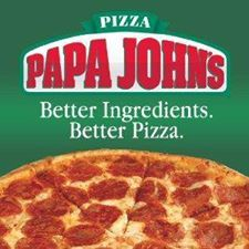 FREE Med. Papa John's Pizza Giveaway!