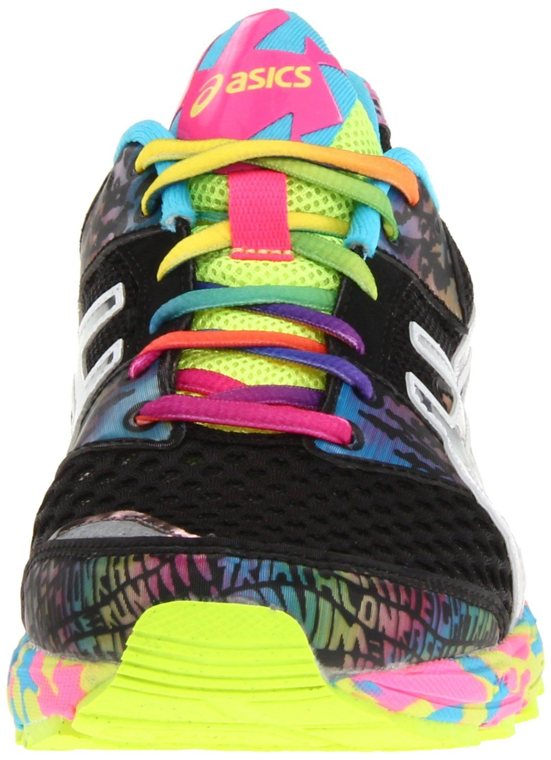 Amazon.com: ASICS Women's GEL-Noosa Tri 8 Running Shoe ...
