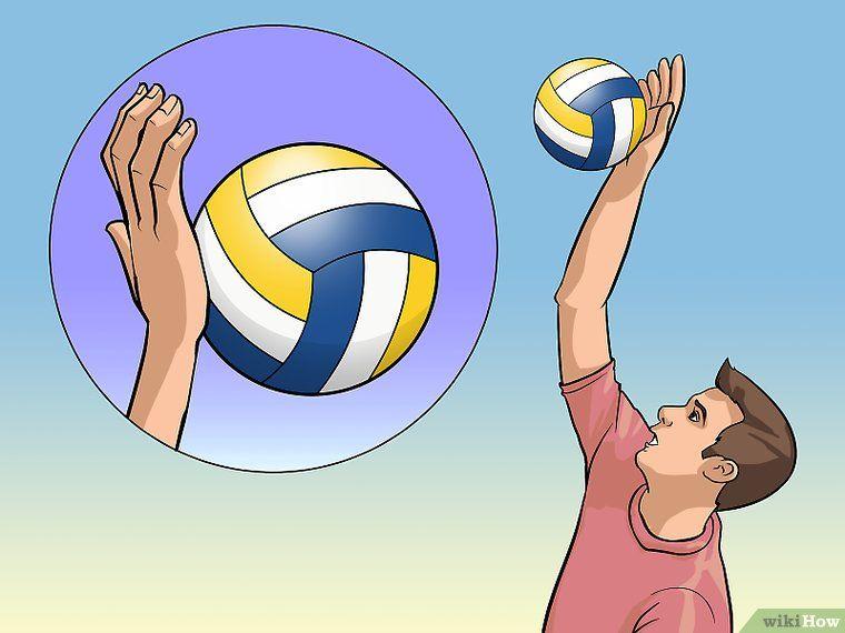 3 Ways To Teach Volleyball To Kids Volleyball Teaching Kids