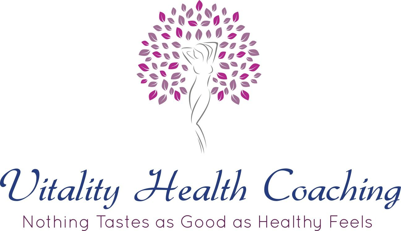 Why Is My Metabolism Slow? Vitality Health Coaching
