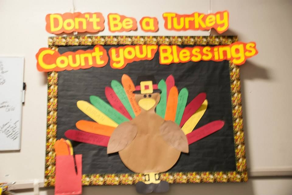 count your blessings november thanksgiving bulletin board rh pinterest ca  count your blessings bulletin board