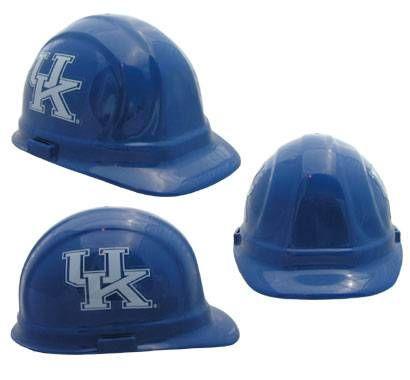 University of Kentucky Wildcats - hard hat