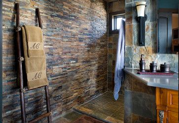 Bringing Art to Life Contest Submissions - contemporary - Bathroom - Other Metro - Artistic Tile