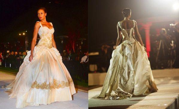 Beyonce Wedding Dress Best I Never Had