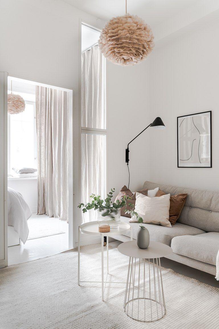 A Delightful Small Apartment Compact Living Apartments Es