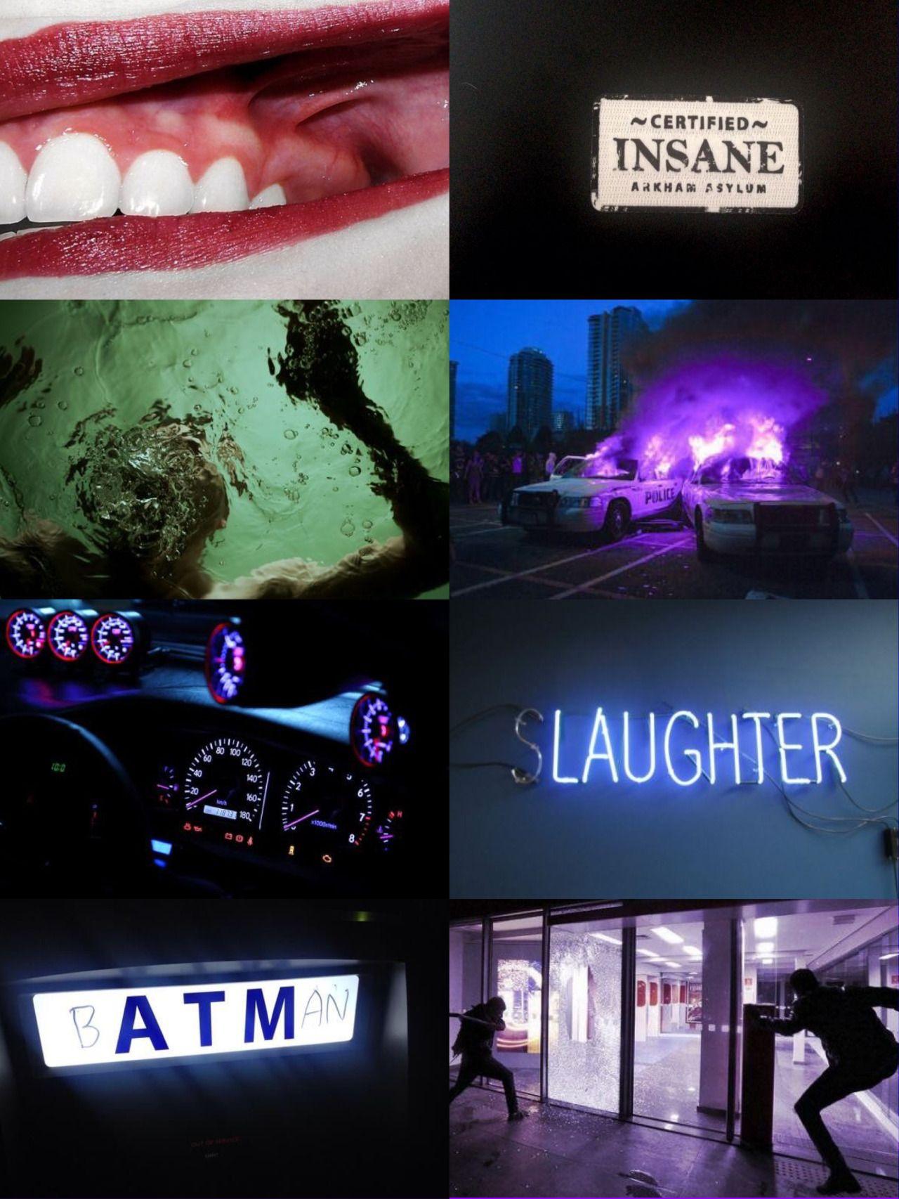 Dek d design poster -  Dc Fanfiction Joker X Harley Puddin Dek D Com